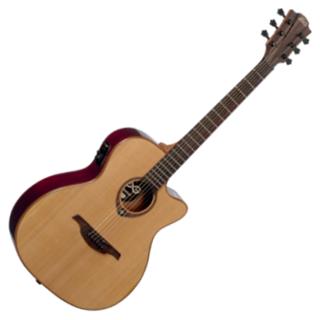 akusticá gitara