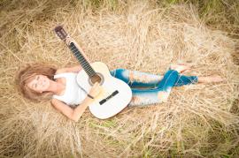Výučba gitary zameraná na Vaše obľúbené pesničky?